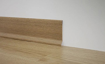 PVC Skirtings 7cm