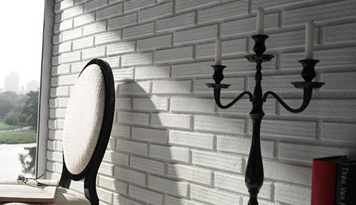 Brick Wall Panels